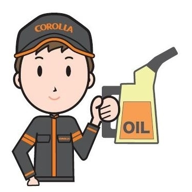 OILカロ太